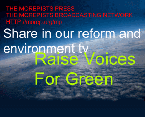 MOREP FOR ENVIRONMENT